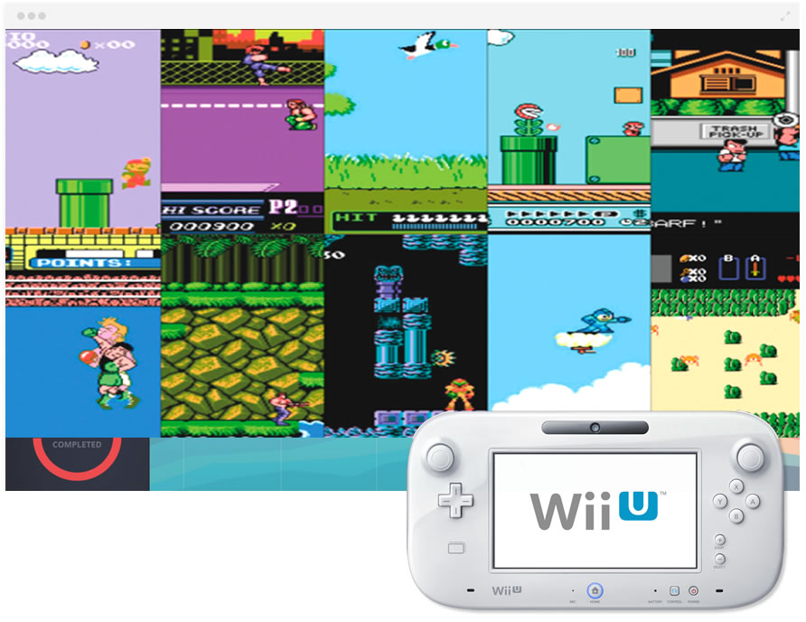 Wii U Emulator® Cemu Play Games on PC